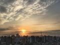 [空][雲][東京][朝](2019-09-26 05:55)