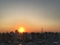 [空][雲][東京][朝](2019-09-27 05:45)