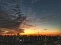 [空][雲][東京][朝](2019-09-28 05:06)