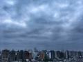 [空][雲][東京][朝](2019-09-30 05:45)