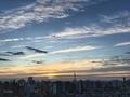 [空][雲][東京][朝][空][雲][東京][朝](2019-10-09 05:51)