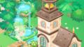 [game]ピグライフふしぎな街の素敵なお庭(2019-10-10)