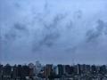 [空][雲][東京][朝](2019-10-18 05:55)