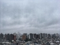 [空][雲][東京][朝](2019-10-19 08:12)