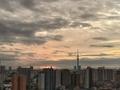 [空][雲][東京][朝](2019-10-21 05:52)