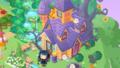 [game]ピグライフふしぎな街の素敵なお庭(2019-10-22)