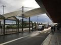 [熊本]熊本空港バス停(2019-10-25 15:52)