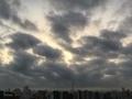 [空][雲][東京][朝](2019-10-31 05:52)