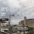 [Instaweather]WeatherShot(2019-10-26)