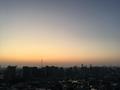 [空][雲][東京][朝](2019-11-01 05:52)