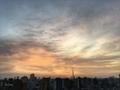 [空][雲][東京][朝](2019011-03 06:05)