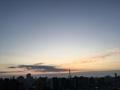 [空][雲][東京][朝](2019-11-04 06:10)