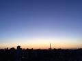 [空][雲][東京][朝](2019-11-05 05:51)