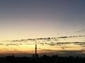[空][雲][東京][朝](2019-11-08 05:49)