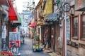 [東京][街角][通り]神田(2019-11-08 13:53)