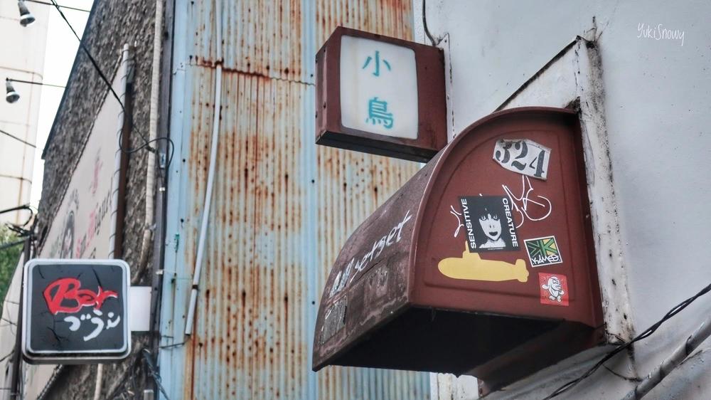 歌舞伎町(2019-11-08)