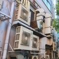 [配管][東京]歌舞伎町(2019-11-08 14:20)