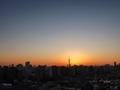 [空][雲][東京][朝](2019-11-17 06:21)