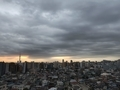 [空][雲][東京][朝](2019-11-18 06:15)
