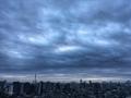 [空][雲][東京][朝](2019-11-19 06:52)