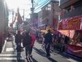 [東京][祭]二の酉@巣鴨大鳥神社(2019-11-20 14:45)