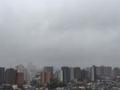 [空][雲][東京][朝](2019-11-23 08:29)