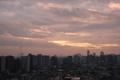 [空][雲][東京][朝](2019-12-02 06:30)