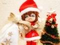 [フィギュア][クリスマス]サンタ雷(2019-12-19)