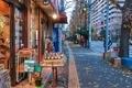 [東京][街角]本郷通り(2019-12-24 16:28)