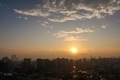[空][雲][東京][朝](2019-12-31 07:21)