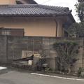 [熊本]お地蔵様(2019-12-27)