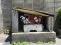 [熊本]地震の後のお地蔵様(2016-04-29 12:36)