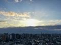 [空][雲][東京][朝](2020-01-10 07:22)