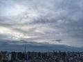 [空][雲][東京][朝](2020-01-17 07:20)