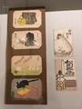 [博物館]1936年子年年賀状交換会綴@郵政博物館(2020-01-20)