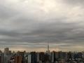 [空][雲][東京][朝](2020-01-22 06:56)
