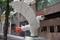 丸の内ストリートギャラリーBird 2014-03B(2019-08-21)