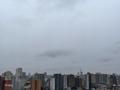 [空][雲][東京][朝](2020-01-26 08:10)
