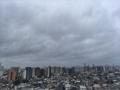 [空][雲][東京][朝](2020-01-28 07:06)
