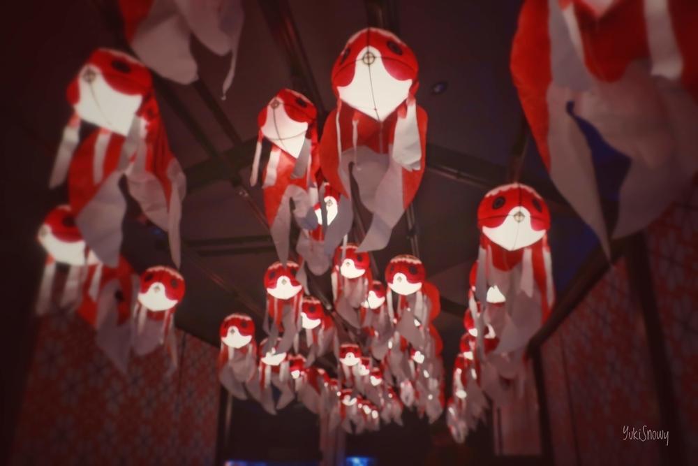 すみだ水族館(2020-01-20)