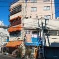 [東京][街角][建物]墨田区押上(2020-01-20 14:00)