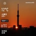 [Instaweather]WeatherShot(2020-02-04)