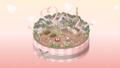[game]ピグライフふしぎな街の素敵なお庭(2020-02-08)