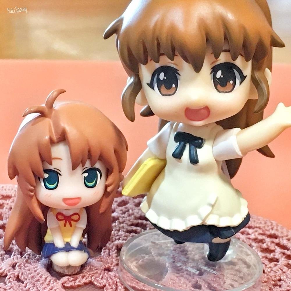 小さなお姉さんず(2020-02-10)