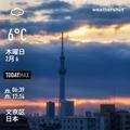 [Instaweather]WeatherShot(2020-02-06)