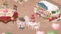 [game]ピグライフふしぎな街の素敵なお庭(2020-02-10)