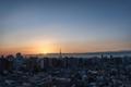 [日の出][空][雲][東京][朝](2020-02-27 06:28)