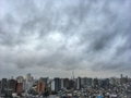 [空][雲][東京][朝](2020-03-02 07:05)