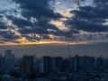 [空][雲][東京][朝](2020-03-05 06:30)