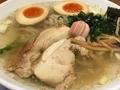 [外食]らぁめん生姜は文化。(2020-03-07)